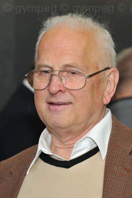Herr Dunst, Vorsitzender Städtepartnerschaftsverein