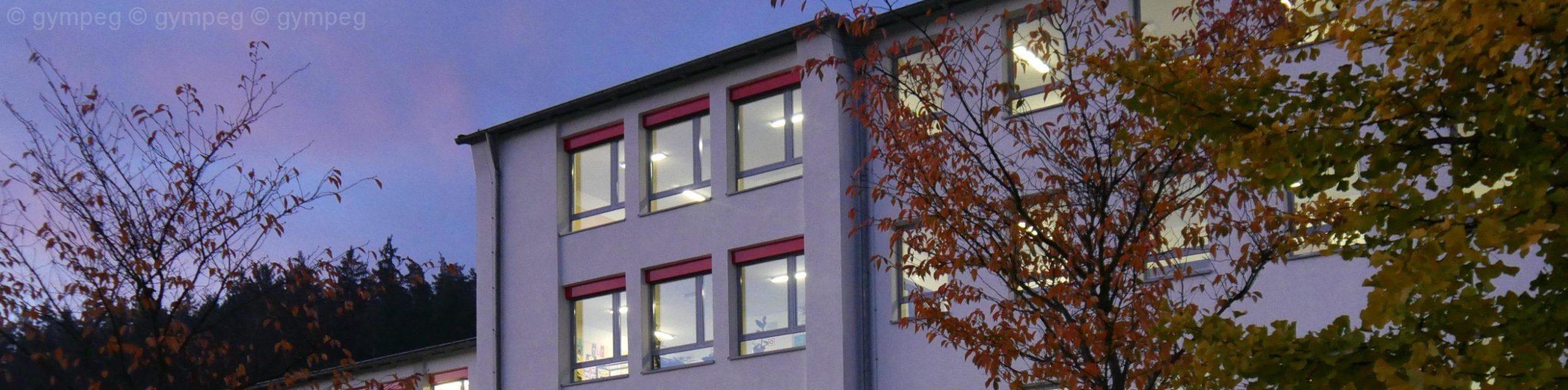 Gymnasium mit Schülerheim Pegnitz